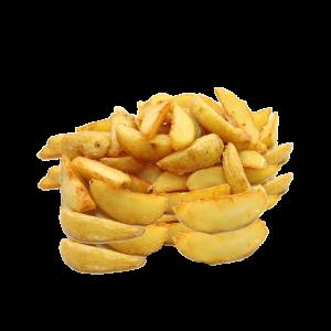 Картофель по сельски