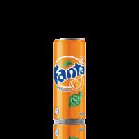 Фанта банка 0,33