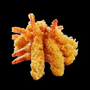 Креветка темпура